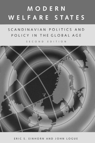 Modern Welfare States: Scandinavian Politics and Policy in the Global Age, 2nd Edition