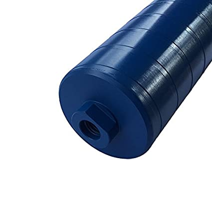 1-1//4 Diameter 5//8-11 Threaded #30//40 Diamond Grit Dry Drill Core Bits for Brick Concrete Block Masonry