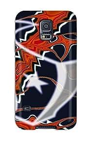 JVMyejN4216OZuEn Houston Texansb Awesome High Quality Galaxy S5 Case Skin