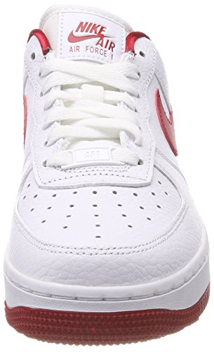 Red Nike Se Donna Da Gym Scarpe Wmns white 1 Air Fitness '07 101 Multicolore Force OwOparq1