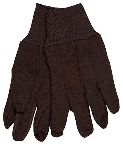Jersey Unlined Gloves - 1