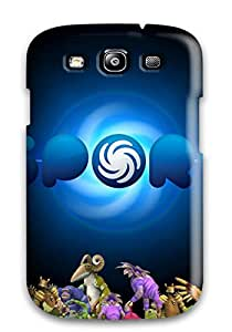 Pamela Sarich's Shop Tpu Case Cover Compatible For Galaxy S3/ Hot Case/ Spore Pc Game 4754080K63797417