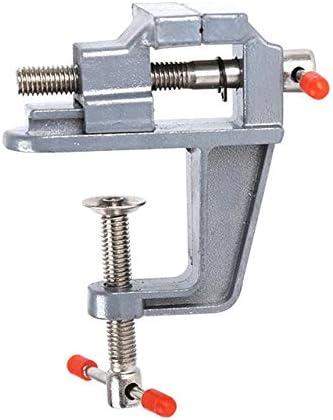 Mesa de aleación de aluminio de 35 mm Abrazadera de banco ...