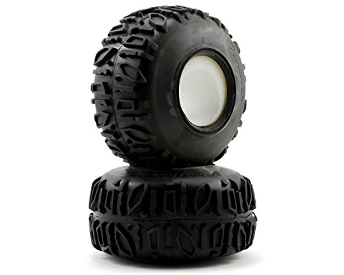 Panther Cougar 2.2 Crawler Tire w/Soft Foam (2) (Soft) (Compound Tire Soft)