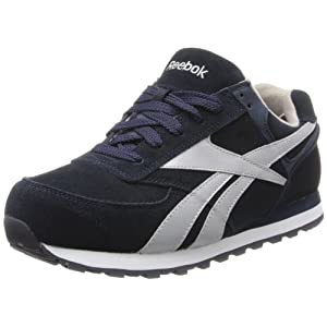 Reebok Work Women's Leelap RB195 Athletic Safety Shoe