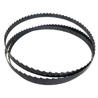 Craftsman 1/8 x 62 in. Band Saw Blade, 14 TPI, Hook Tooth (921792)