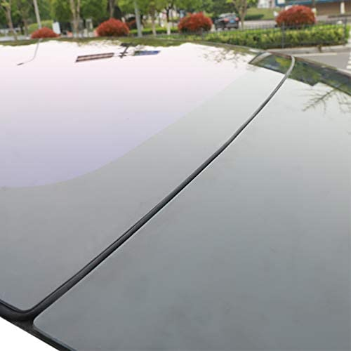 C-FUNN Pedal De Rendimiento Antideslizante para El Modelo Tesla S Y Modelo X