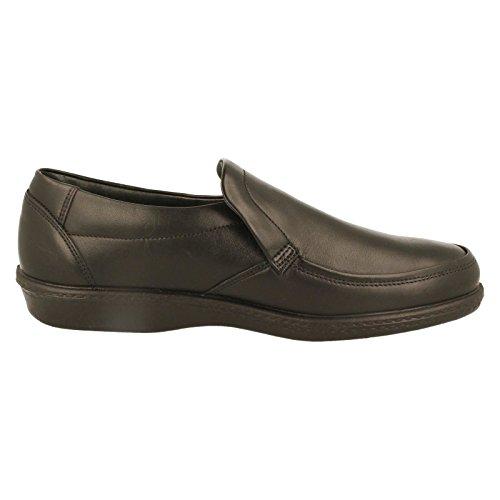 Padders - Botas para hombre negro negro negro - negro