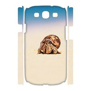 DIY 3D Phone Case for Samsung Galaxy S3 I9300 with Beach style shsu_1938474 at SHSHU