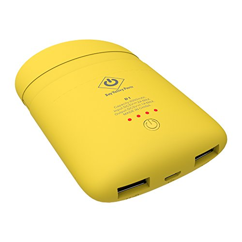 Cheap Portable Phone Charger - 8