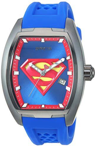 Invicta Fashion Watch (Model: 26944) (Invicta Watches For Men Tonneau)