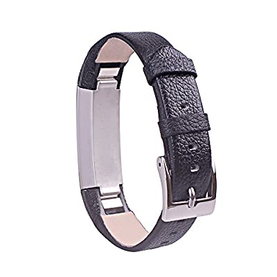 EPYSN Fitbit Alta Bands Leather,Replacement Accessory Band For Fitbit Alta Wristbands Strap