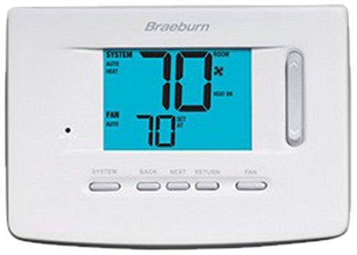 Braeburn 3220 Non-Programmable Thermostat