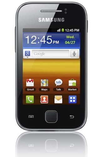 Quad Band Gsm Cell Phone - 3