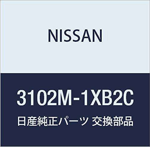 NISSAN(ニッサン) 日産純正部品 トランスアクスル アッシ\u2015 3102M-32X03 B01MXJDEJG 3102M-32X03