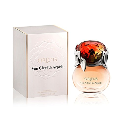 Van Oriens Van Cleef and Arpels Eau de Parfum, 1 Ounce