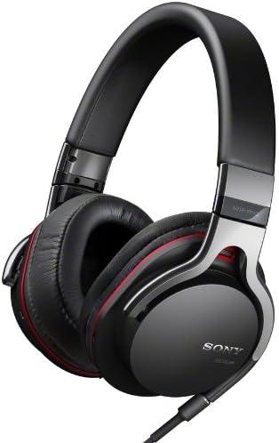 Sony-MDR1RNC Premium Noise-Canceling Headphones