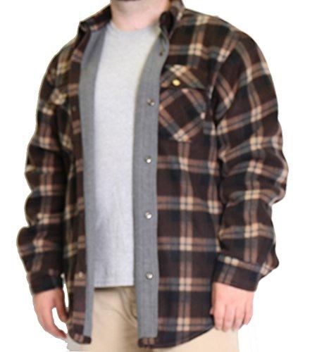 Wool Flannel Jacket - 4