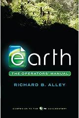 Earth: The Operators' Manual Kindle Edition