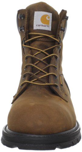 Bison Boot ST Bison Brown Carhartt Work 6 CMW6220 Men's wYZq7BS