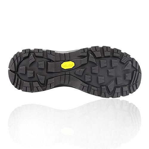 10 AW18 Tec Women's Hi Boots Waterproof Grey Alpyna Altitude I Walking Spwfqz4