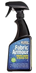 Flitz MAF 30406 Fabric Armour, 16 oz. Spray Bottle