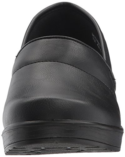 Easy Works Women's Lyndee Health Care Professional Shoe, Black, 8.5 W US by Easy Works (Image #4)