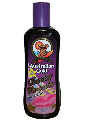 The Best Bronzer Tanning Lotion - 5