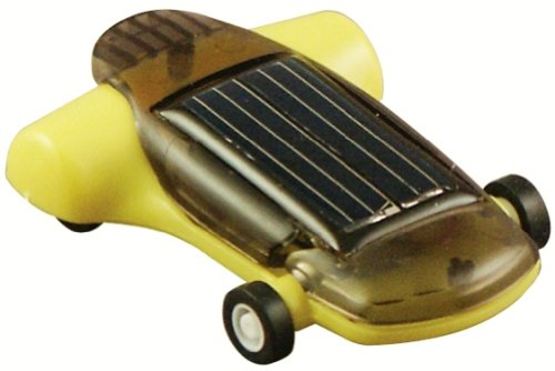 OWI  Super Solar Race Car Kit   Solar Powered