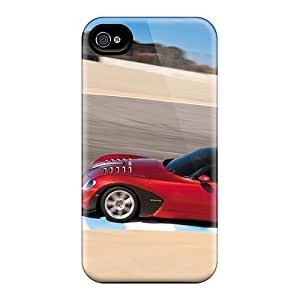 Iphone 4/4s HaIkpQP5170NfSgt Devon Gtx 2010 Tpu Silicone Gel Case Cover. Fits Iphone 4/4s