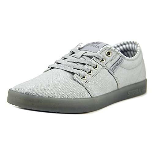 08184 STACKS SUPRA Light Mod Grey Herren Ice II 7IIprW4F