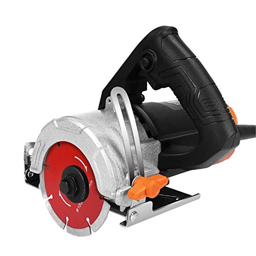 KOUPA Sierra Circular eléctrica, Sierra Circular de 1600 W, 4700 RPM, Profundidad de Corte Ajustable y ángulo de 35 mm…