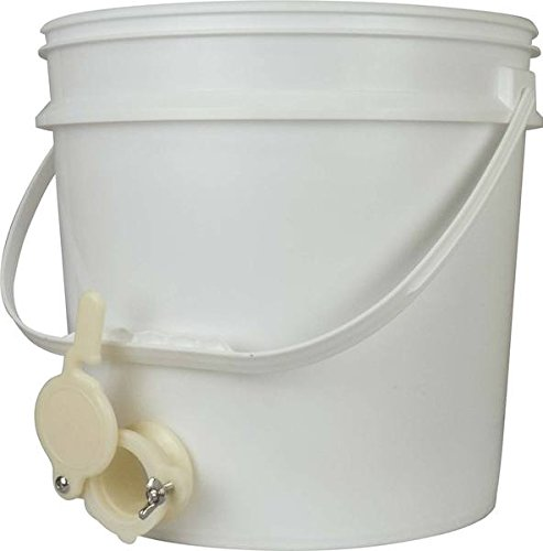 15L Honey Bucket with Honey Gate- storage and extraction Changge Multi Sweet