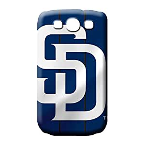 samsung galaxy s3 Hybrid Shock Absorbent New Arrival Wonderful cell phone carrying skins san diego padres mlb baseball