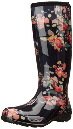 Kamik Womens Jardin Rain Boot Red qzUYQwkY5
