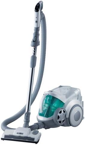 LG a vc9078 W aspirador sin bolsa sistema Kompressor: Amazon.es: Hogar