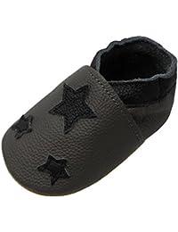 Baby Boys Slippers Amazon Com