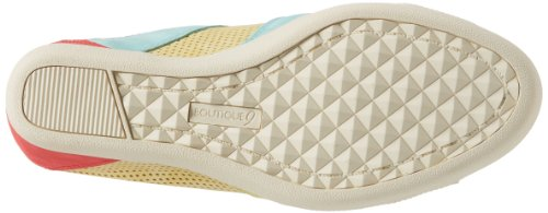 Sneaker Light 9 Fashion le Acquista Multi Nubuc per Turquoise donne Lily ZTxYW7qw