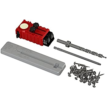 Kreg R3 Jr. Pocket Hole Jig System - - Amazon.com