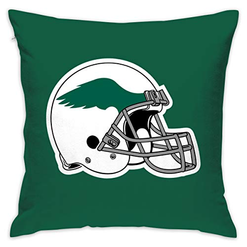 Cover Payton Walter - EAGLESFLY Throw Pillows Covers Eagles Pillow Case