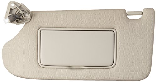 sun visor for nissan sentra - 1