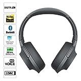 Sony WHH900N Hear On 2 Wireless Overear Noise