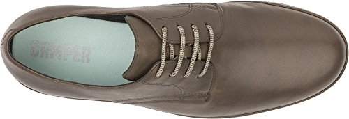 Camper Pegaso 18959-035 Zapatos de vestir Hombre Gris