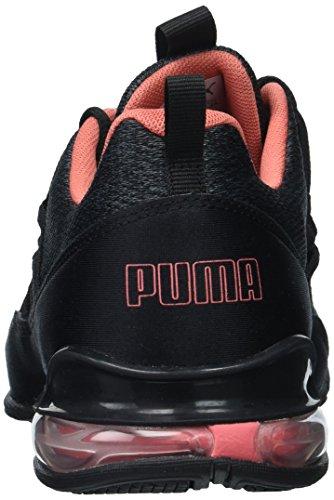 Riaze Pour Coral spiced Femme Puma Prowl Black Bwz0qEfBd