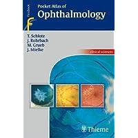 Pocket Atlas of Ophthalmology