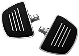 Kuryakyn Premium Mini Boards with Male-Mount - Chrome