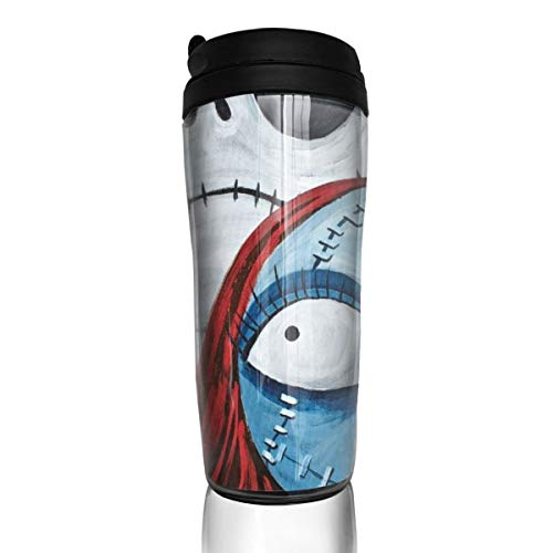 Wodehous Adonis The Nightmare Before Christmas Fashion Insulated Traveler Coffee Mug Tumbler Coffee Cup 12 Ounce]()