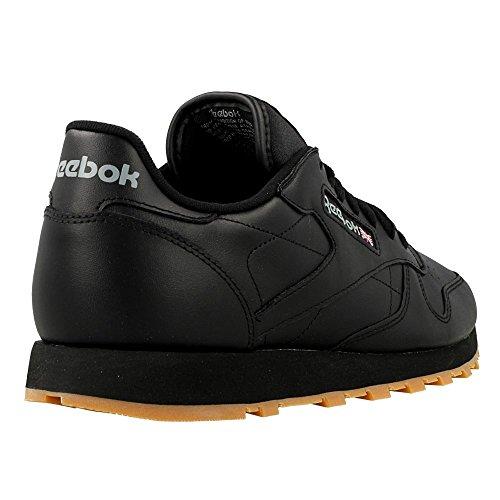 ginnastica Uomo black Gum Int Cl Lthr Reebok da Scarpe w0UxgInqX