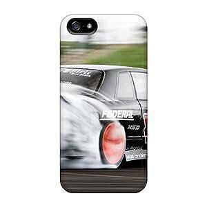 Tpu Case For Iphone 5/5s With FzwAdwM8025wnsjs DaMMeke Design