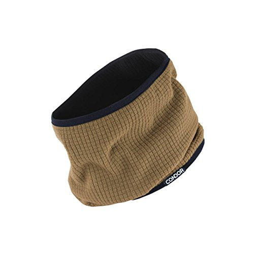 Condor Reversible Gaiter Warmer Fleece product image
